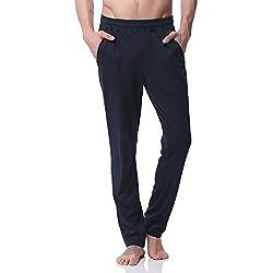 Hombre Tactical Pantalones Lightweight EDC Assault Cargo Super Soft Modal Spandex Harem Yoga Pilates Pantalones