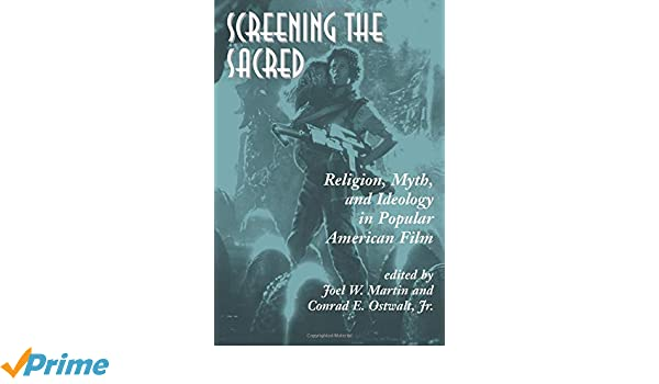 Film and american ideology