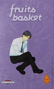 Fruits Basket Edition Coffret Tomes 19 à 23