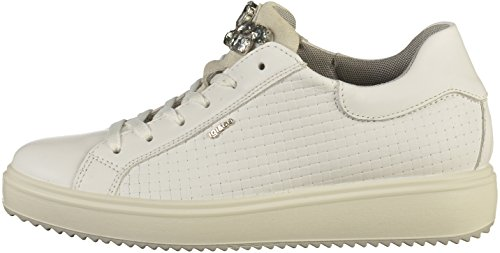Igieco Femme Sneakers 1148611 Blanc
