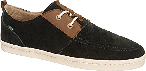 Element Catalina sneaker - Black Toffee, Nero (nero), 10 UK