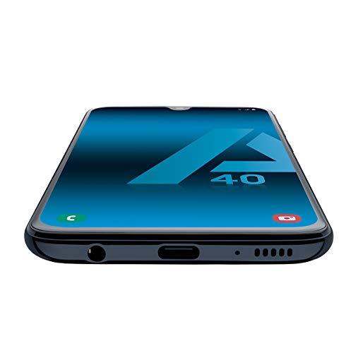 Samsung Galaxy A40 - Smartphone de 5.9' FHD+ sAmoled Infinity U Display