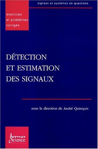 dtection-et-estimation-des-signaux-exercices