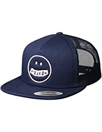 Volcom Stonar Waves Womens Hat - Gorra (Azul Marino)