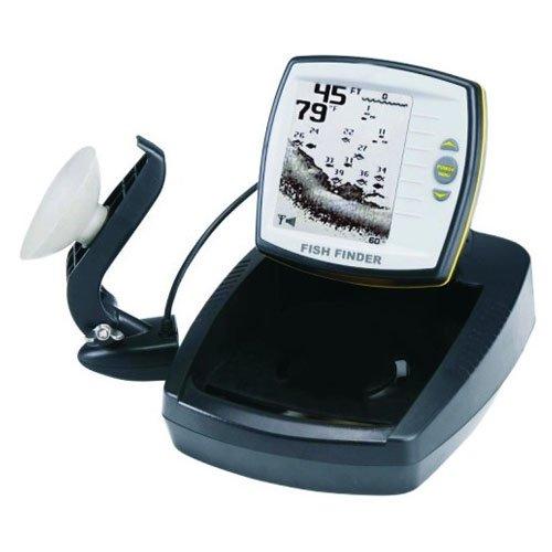 Sonda Detector / Buscador de peces cableado para Barco / Pesca 100m (FF918-100T)
