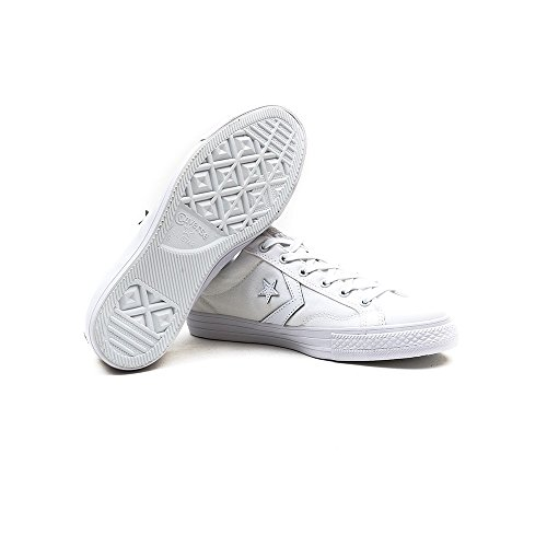 Converse Star Player Chaussures Blanc (Blanc)