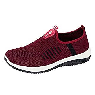 KERULA Fashion Damen Herren Casual Shoes Trainer Classic Unisex Performance Atmungsaktiv Turnschuhe Basketballschuhe Freizeitschuhe Halbschuhe Sneakers