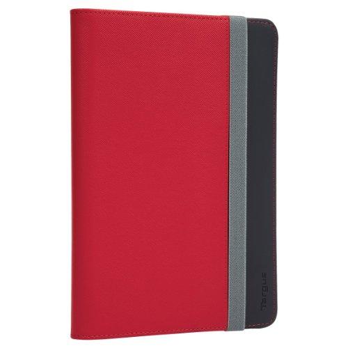 Targus-notebook Stand (Targus Folio Ständer iPad mini mit Retina Display Tasche - Rot/Schwarz)