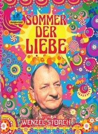 Preisvergleich Produktbild Sommer der Liebe - von Wenzel Storch (Doppel DVD)
