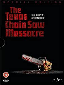 The Texas Chainsaw Massacre - Special Edition [DVD] [1974]