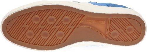Converse Court 84 Ox, Herren Sneaker Blau (Bleu/Blanc)