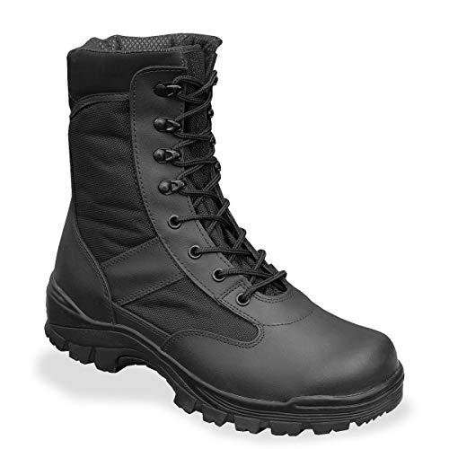 springerstiefel_com , Chaussures de sécurité pour homme