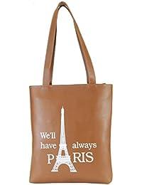 Desence Casual Shoulder Bag & Handbag For Girl's & Women