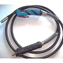 Trafimet Ergoplus 15 Paquete manguera MB 15 / mb 150 MIG/MAG Brenner 5m completo