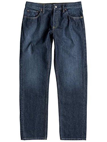 Herren Jeans Hose DC Worker Roomy Jeans Stone Wash