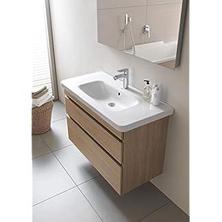 Lavabo para mueble 120 cm Durastyle de Duravit