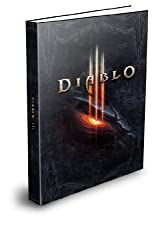 Diablo III Limited Edition Strategy Guide Console Version