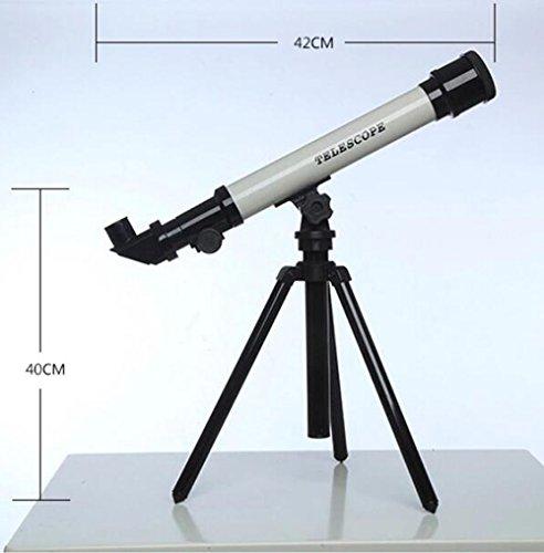 Homyl Teleskopokular Okular Zubehör mit 20x / 40x / 60x Vergrößung für Astronomie Okular - Lila