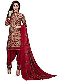 PINK WISH(Dress material for women cotton,Dress material for women,salwar suit dress material for women,salwar suit for women, salwar suit for women