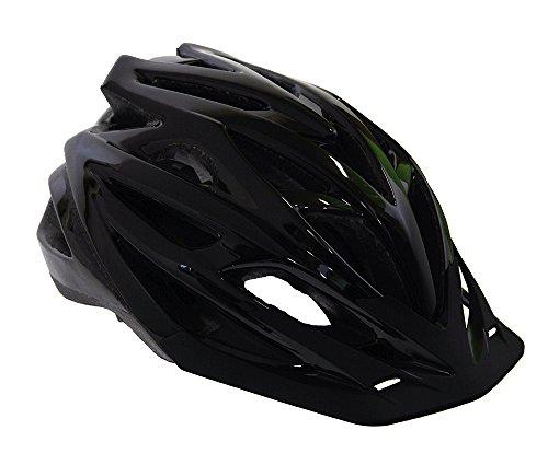 Cannondale Radius MTB Fahrrad Helm schwarz 2017: Größe: L/XL (58-62cm)