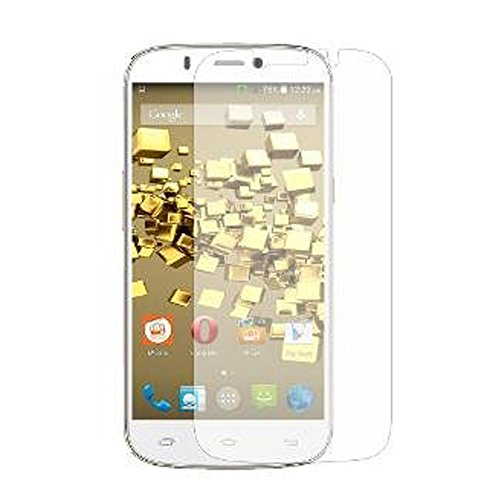 Micromax Canvas Gold A300 Tempered Glass