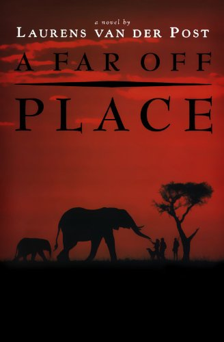 A Far Off Place (Harvest/Hbj Book) por Laurens Van Der Post