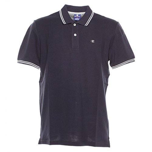 champion-m-polo-uomo-au-polo-gallery-cotton-nny-blu-navy-4xl