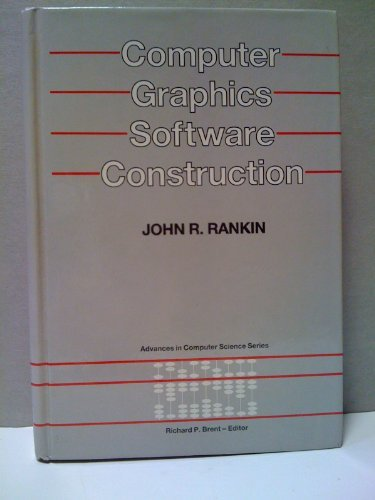 computer-graphics-software-construction-prentice-hall-advances-in-computer-science-series