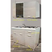 amazon.it: lavello cucina con mobile - Lavandino Cucina Con Mobile