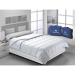 Sabanalia - Nórdico 4 Estaciones Xtreme 150 + 350 grs/m² (varios tamaños disponibles), Cama 150 - 240 x 220