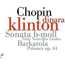 Chopin: Sonata in B