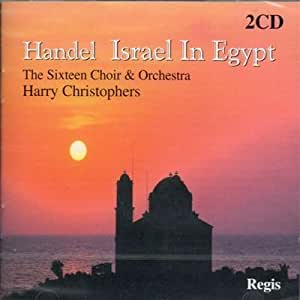 Israel in Egypt (Ga)