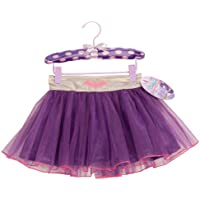 My Super Best Friends Batgirl Tutu Skirt With Puff Hanger by Imagine by Rubie's