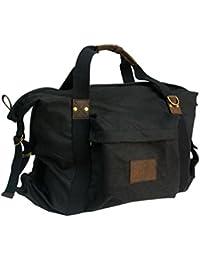 Le sac Kakadu Traders Oiled CONCERTINA BAG, 9L02