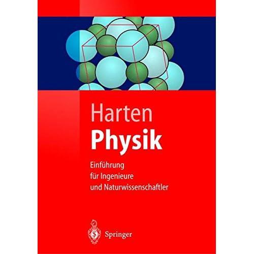 Pdf Download Physik Einfuhrung Fur Ingenieure Und Naturwissenschaftler Springer Lehrbuch Kostenlos Der Vollstandigste Online Buchleseplatz 53