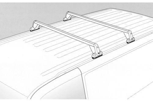 Preisvergleich Produktbild VW Einzelträger aus 7H0071126 1 Stueck / für Fzge ohne Schiene - 7H0071126E