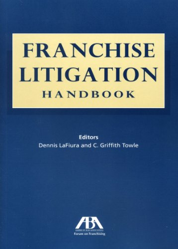 Towle Bar (Franchise Litigation Handbook)
