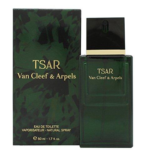 Van Cleef & Arpels Tsar Eau de Toilette 50ml Spray