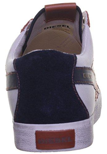 Diesel de Ré pour Chaussures basses en cuir mat Marron - Brown XP