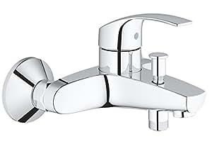 Cosa Vuol Dire Vasca Da Bagno In Inglese : Grohe 33300002 eurosmart new miscelatore monocomando per vasca