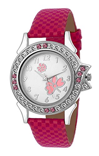 PZOZ Analogue Multicolor Dial Girl's & Women's Watch