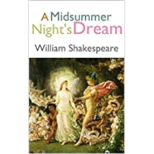 A Midsummer Night's Dream : (Annotated)