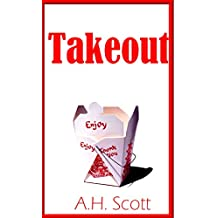 Takeout (English Edition)