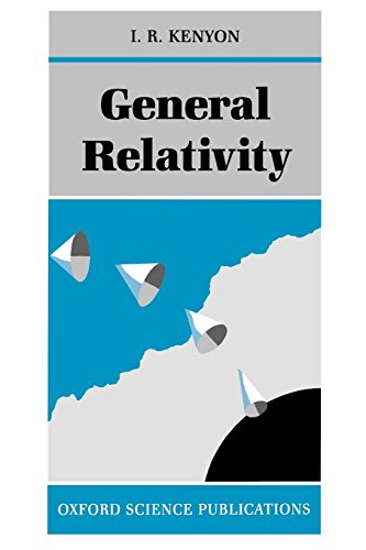 General Relativity (Oxford Science Publications)