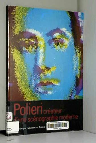 Polieri, créateur d'une scénographie moderne par Collectif