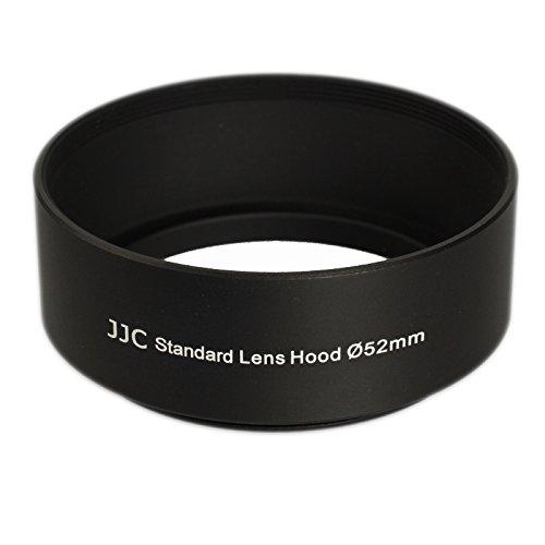 Preisvergleich Produktbild Ares Foto® Gegenlichtblende / Sonnenblende / Streulichtblende 52mm aus Metall für Nikon AF-S DX NIKKOR 55-200mm 1:4-5,6G ED VR II