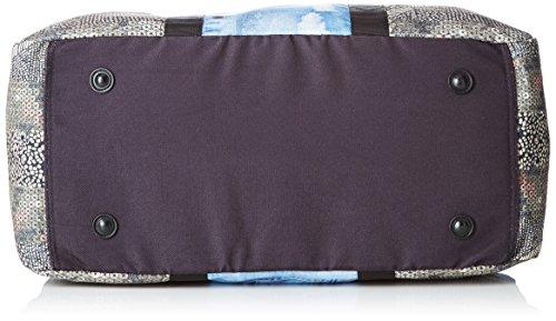 Desigual BOLS_LIFE BAG Y, Borse a Tracolla Donna, Oro (6050 ORO Viejo), 25x30x52 cm (B x H x T)