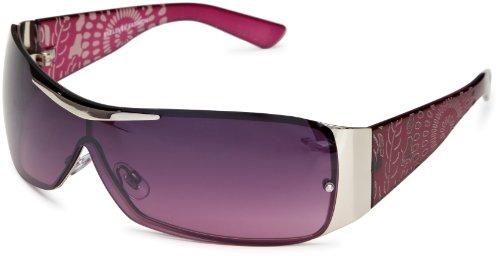 Eyelevel Sherry 1 - Gafas de sol para mujer estilo pantalla, color ros