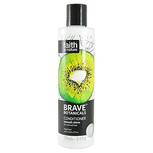 Botanicals Courageux Kiwi Et Citron Vert Brillance Lisse Conditionneur 250Ml