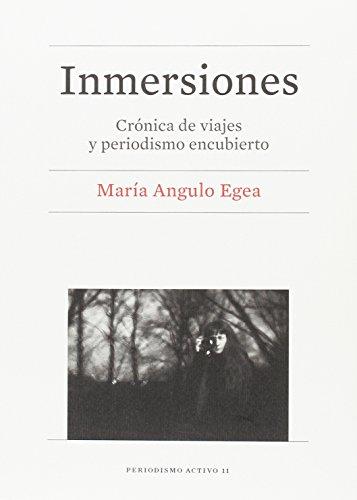 Inmersiones por María Angulo Egea